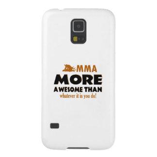 El Muttahida Majlis-E-Amal se divierte diseños Carcasa Para Galaxy S5