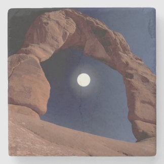 El NA, los E.E.U.U., Utah, arquea el parque nacion Posavasos De Piedra