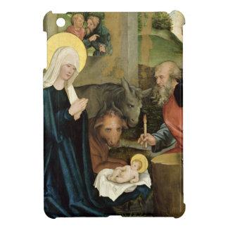 El nacimiento de Cristo
