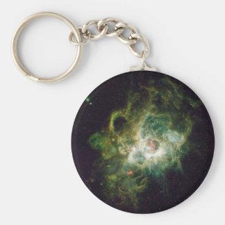 El nacimiento de una estrella llavero redondo tipo pin