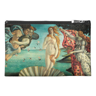 El nacimiento de Venus - arte clásico por