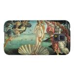 El nacimiento de Venus Botticelli Funda Para Galaxy S5