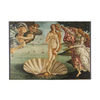 El nacimiento de Venus iPad Mini Cobertura