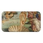 El nacimiento de Venus iPhone 4 Coberturas
