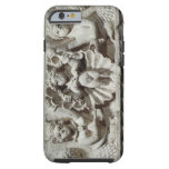 El nacimiento de Venus (piedra caliza) Funda Resistente iPhone 6