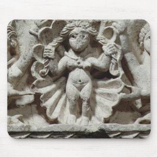 El nacimiento de Venus (piedra caliza) Mousepads