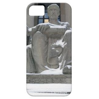 El nacional archiva la caja del iPhone 5 Funda Para iPhone SE/5/5s