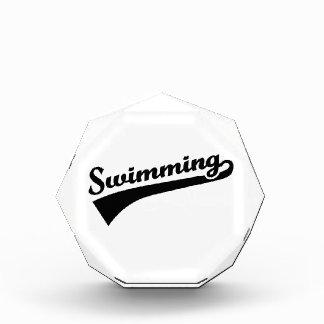 El nadar