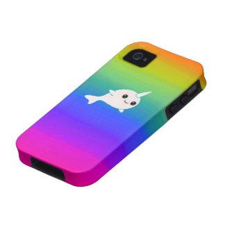 El nadar en color Case-Mate iPhone 4 carcasas