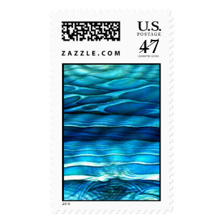 el nadar sello postal
