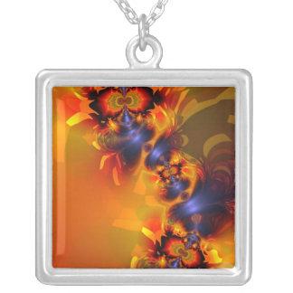 El naranja observa encendido - oro y el placer vio joyerias personalizadas