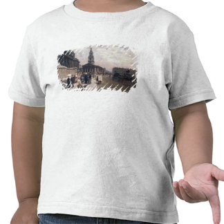 El National Gallery, Londres Camisetas