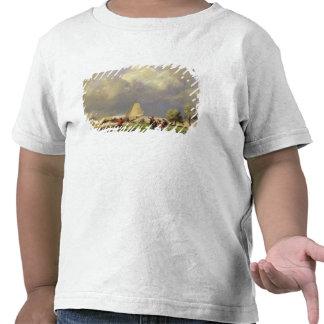 El naufragio camiseta