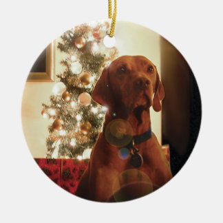 El navidad adorna (Henry) Adorno De Navidad