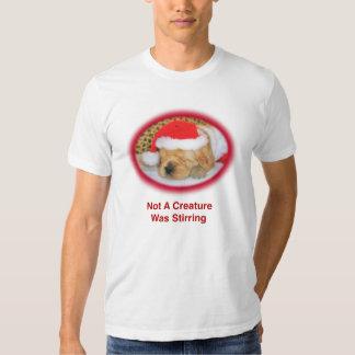 El navidad American Apparel cupo la camiseta