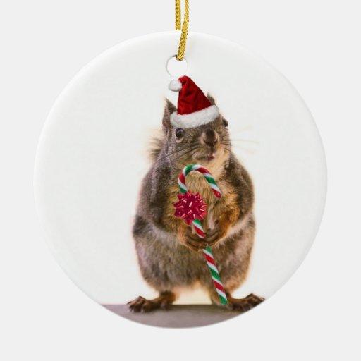 El navidad atesora con el bastón de caramelo ornamentos para reyes magos