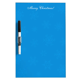 El navidad de encargo de los copos de nieve azules pizarra