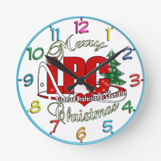 El NAVIDAD del LPC autorizó al consejero profesion Relojes