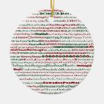 El navidad en todo el mundo adorna adorno para reyes