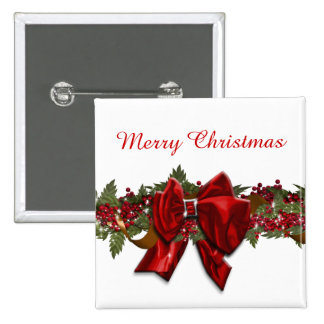 El navidad enrruella diciembre tradicional julio chapa cuadrada 5 cm