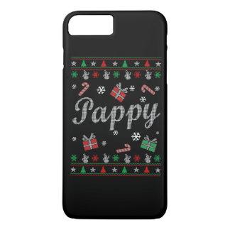 El navidad feo de Pappy Funda iPhone 7 Plus