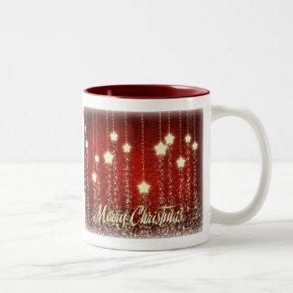 El navidad protagoniza la taza de TwoToned de las