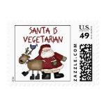 El navidad Santa es vegetariano Envio