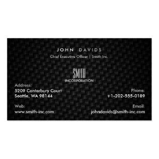 El negocio, 8,9 cm x 5,1 cm, 100 embala, blanco tarjetas de visita