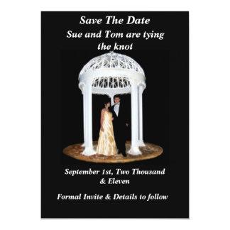 el negro, boda, ahorra la fecha, Sue y Tom es… Comunicados