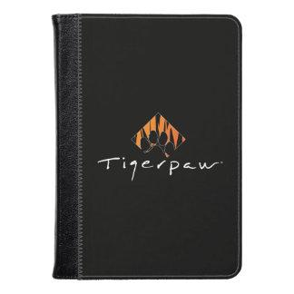 El negro de Tigerpaw enciende la caja del folio