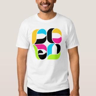 el neón dced 3,0 camisas