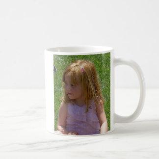¡El nieto preferido del abuelo Taza De Café