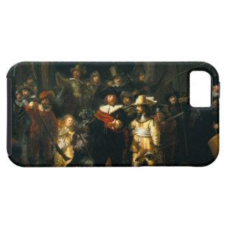 El Nightwatch iPhone 5 Case-Mate Cobertura