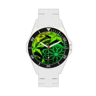 el ninja gaiden reloj
