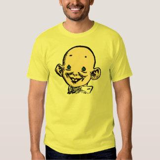 El niño amarillo playeras