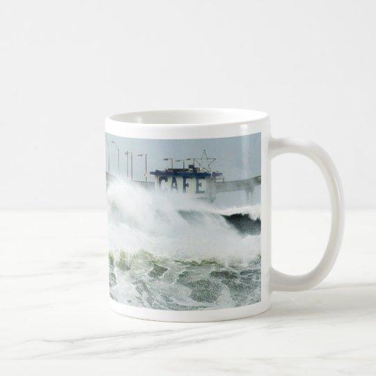 El Nino Waves Coffee Mug