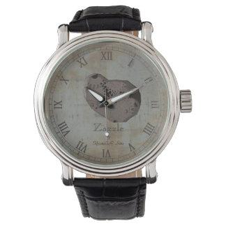 El No.6/37 de Kristel dilapidó reloj