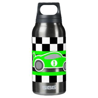 El nombre completo de los niños verdes de la botella isotérmica de agua