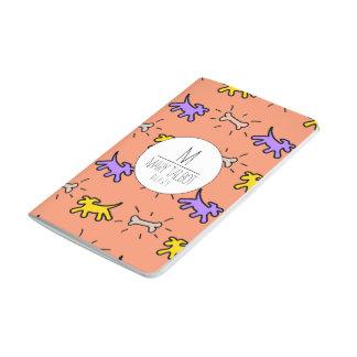 El nombre del estilo de la pintada del hueso de cuaderno