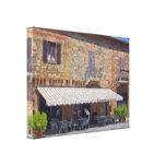 El norte de la lona envuelta Bellagio de Italia Impresiones De Lienzo