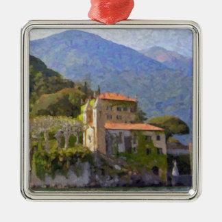El norte de los ornamentos de Italia Adorno De Reyes