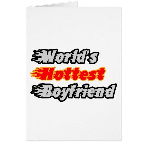El novio más caliente del mundo felicitaciones