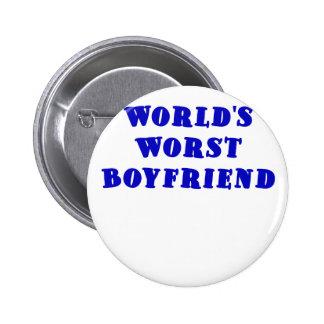 El novio peor de los mundos pin