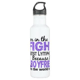 El novio significa el mundo a mí linfoma de H