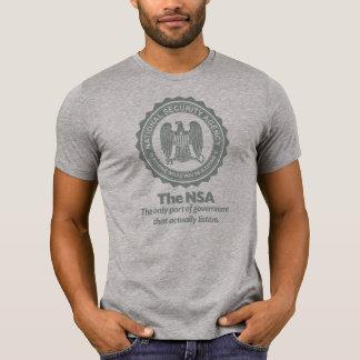 El NSA T Shirt