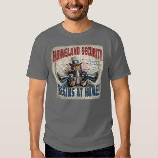 El nuevo arma endereza el engranaje camisas