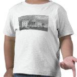 El nuevo asilo caledonio camisetas