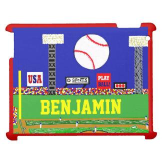 El nuevo béisbol del deporte de los niños personal