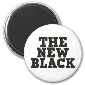 El nuevo imán negro