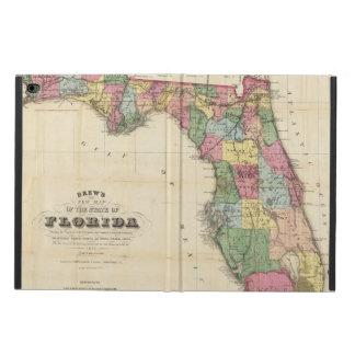 El nuevo mapa Drew's del estado de la Florida